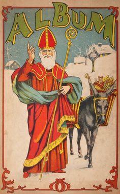 Sinterklaasalbum