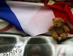 Em 13 de novembro de 2015 a França foi atingida por Daech no coração da sua capital. Um ano depois a TV5MONDE se junta à homenagem nacional para oferecer uma programação especial que dá a palavra aos sobreviventes. Encontre todas as informações sobre > http://tv5m.tv/uuchh