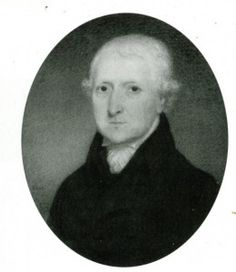 Jane's father the Rev. George Austen