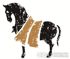 香港「靳与刘设计」案例欣赏-八马茶业品牌再造_中国国际设计产业联盟 Identity, Moose Art, Logos, Animals, Inspiration, Design, Animais, Biblical Inspiration, Animales