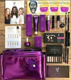 To order or become a consultant www.youniqueproducts.com/MakeupwithRachell