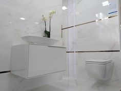Bathroom Design Luxury, Home Design Plans, Beautiful Bathrooms, Bathroom Renovations, Room Inspiration, House Design, Shower, Interior Design, Decoration