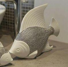 Cerámic fish