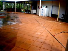 High pressure path cleaningPinterest   The world s catalog of ideas. Exterior House Cleaners Bundaberg. Home Design Ideas