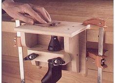 Mini Router Table                                                       …