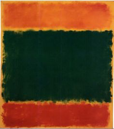 Mark Rothko, No. 212, 1962, Oil on canvas