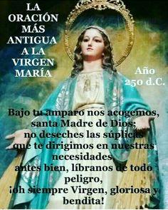 Spanish Prayers, Spiritual Prayers, Catholic, Spirituality, Movies, Movie Posters, Instagram, Saints, God Loves You