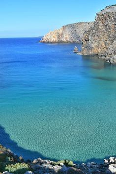 Verde Smeraldo, Best Of Italy, Europe Destinations, Sardinia, Countries Of The World, Beautiful Beaches, Italy Travel, Beautiful Landscapes, Wonders Of The World