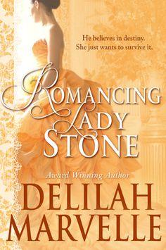 Romancing Lady Stone (School of Gallantry #3.5)