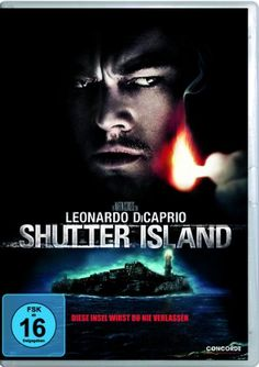 Shutter Island * IMDb Rating: 8,0 (370.153) * 2010 USA * Darsteller: Leonardo DiCaprio, Mark Ruffalo, Ben Kingsley,