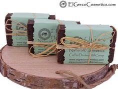 3 pack Coffee scrub Donkey milk Soap Uses For Coffee Grounds, Fresh Milk, The Donkey, Coffee Scrub, Essential Fatty Acids, Milk Soap, Natural Cosmetics, Face And Body, El Greco