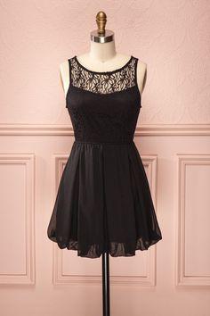 Giuliana Dark ♥ Une robe qui ne connaît aucune limite pour une demoiselle pleine de charme. A dress with no limit for a young lady full of charm.