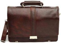 C Comfort EL01 15 inch Expandable Laptop Messenger Bag EL01 Brown - Price in India | Flipkart.com