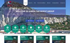 Подробнее о проекте читайте перейдя по ссылке ниже Gibraltar Invest Group #hyip #хайп #hyipzanoza #новыйхайп #инвестиции