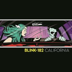 California (Blink-182 album) - Wikipedia