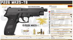 Armas Sig Sauer, Airsoft Gear, Safe Room, Gun Art, Sci Fi Weapons, Custom Guns, Weapon Concept Art, Assault Rifle, Military Weapons