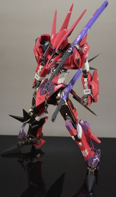1/100 A-TYPE KAINAR [熖鬼]: Amazing Remodeling Work by ___kyo photoreview Wallpaper Size Images http://www.gunjap.net/site/?p=190223