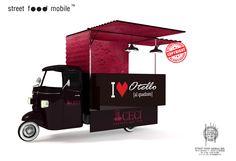 CECI  Street Food Mobile