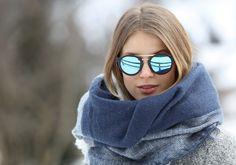 Ručne vyrobený drevený rám je zo 100%-ného santalového dreva a chirurgickej ocele. Vďaka piatim vrstvám dreva je rám stabilný, ale zároveň flexibilný. Tieto okuliare sa nosia veľmi pohodlne, a to najmä vďaka ich nízkej hmostnosti. Váš zrak ochránia kvalitné polarizované sklá z kategórie 3 s priepustnosťou svetla 8-18% a UV filtrom 400. Mirrored Sunglasses, Sunglasses Women, Fashion, Moda, Fashion Styles, Fashion Illustrations