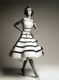 #Vintage #Dior #Couture www.finditforweddings.com