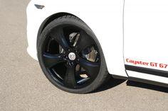 Hofele Design Cayster GT 670