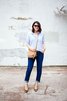 How to Shop for Fall (Right Now)