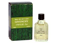 Givenchy - Miniature Eau de Vetyver (Eau de toilette 3ml)