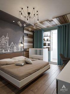 Квартира в Гомеле, ул. Пенязькова - Antei