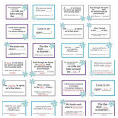 FROZEN SCAVENGER HUNT Printable