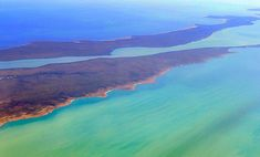 First Contact - Photos From Above First Contact, It Cast, Australia, Landscape, Water, Photos, Outdoor, Gripe Water, Outdoors
