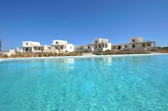 Unique Investement Opportunity.....The Stagones Luxury Villas in Paros, Cyclades.