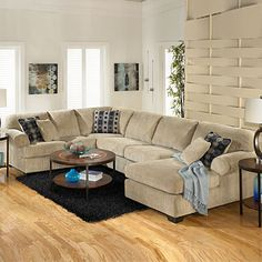 Signature Design By Ashley® Brycelyn 3-Piece Sectional at Big Lots.