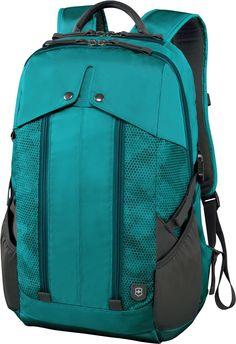 Victorinox Altmont 3.0 Slimline computer backpack Computer Backpack, Victorinox Swiss Army, Travel Accessories, Backpacks, Wallet, Bags, Pocket Wallet, Handbags, Dime Bags