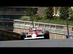 Top Gear on Ayrton Senna