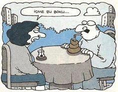 #karikatür #mizah #sigara