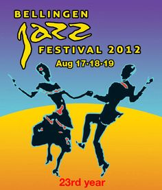 Bellingen Jazz Festival @ Bellingen, August 17-19, 2012