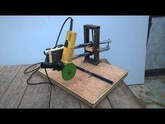 Grinder Hack 3 How To Make grinder stand for own work - YouTube