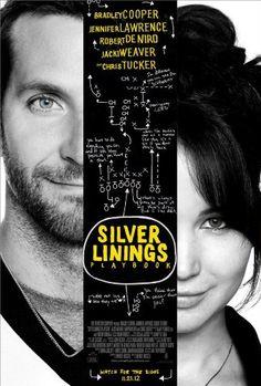 Silver Linings Playbook: Bradley Cooper, Jennifer Lawrence, Robert De Niro, Cohen, Donna Gigliotti, George Parra, Matthew Quick:
