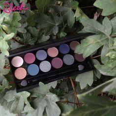 Skvelá paletka Enchanted Forest od anglickej značky Sleek MakeUP