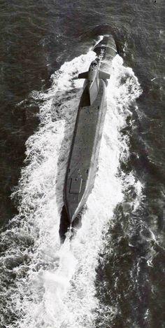 SSBN-599 Patrick Henry