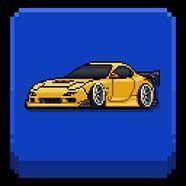 Pixel Car Racer 1.0.98 Apk