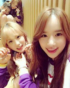 Cosmic Girls ♡ 우주 소녀 ♡ WJSN ♡ 宇宙少女♡ YZSN