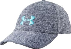 Under Armour Women s Twisted Renegade Hat fba31d89a004