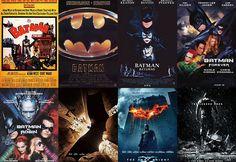 Ma chérie lady Artiste: Batman