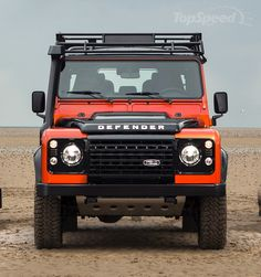 2015 Land Rover Defender Adventure Edition picture - doc609180