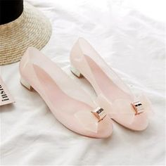 SHOES & SANDALS - Agnesstuff Slip On Shoes, Wedge Shoes, Shoes Sandals, Womens Summer Shoes, Super High Heels, Jelly Shoes, Italian Shoes, Fashion Sandals, Party Shoes