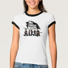 #FM CARTOON CHARACTERS WOMENS T_1 T-Shirt - #Halloween happy halloween #festival #party #holiday