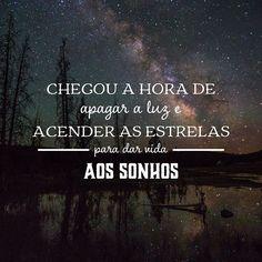 Boa noite  #bonssonhos