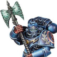 Warhammer 40,000 Uni