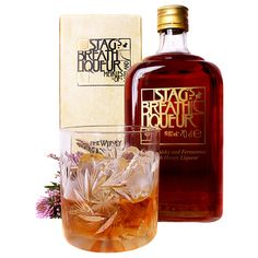 BuyStag's Breath Liqueur (Whisky), 70cl Online at johnlewis.com